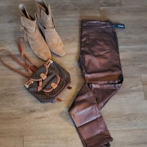 NWT Buffalo by David Bitton Sz 6/28
